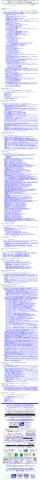 各ホームページsitemapを一括収録・・イメージ